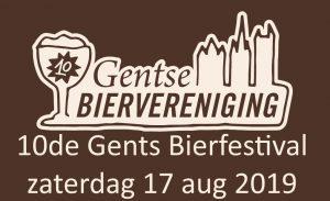 10de Gents Bierfestival